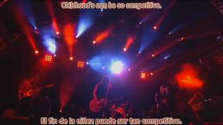 The Strokes - Red Light (subs español)