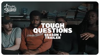 Tough Questions - Official Video - The Christian Busking Project
