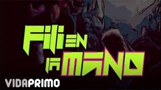 Смотреть клип Jon Z - Fili En La Mano