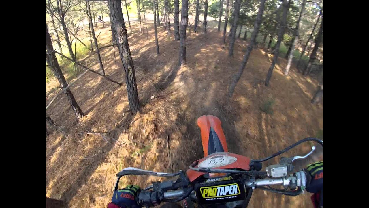 Ktm 530 2008 Dual Sporting In South Jersey Youtube