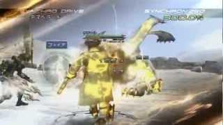 FINALFANTASYXIII-2 DLC Sazh サッズ Desperado デスペラード © 2011 SQ...