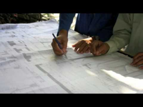 How to draw like an architect, pt.1 - The Floor Plan