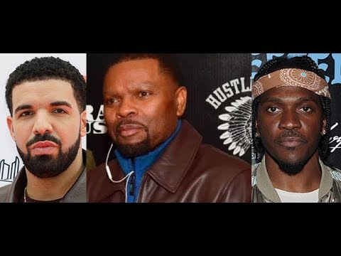 J Prince REACTS Drake and Pusha T LATEST Interviews says Beef Should Have RULES