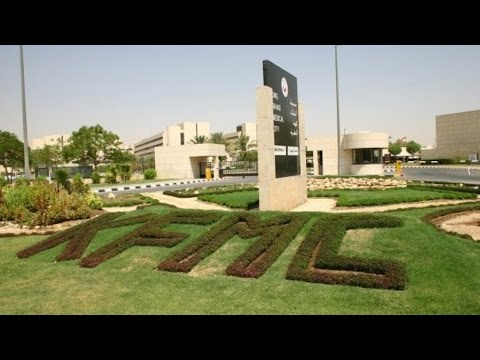King Fahad Medical City Is The Largest Hospital In The Middle East Youtube