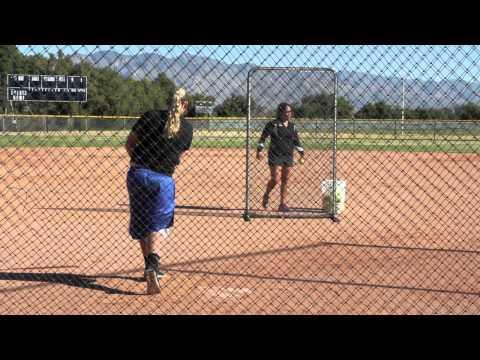 Jessica Schneider Skills Video