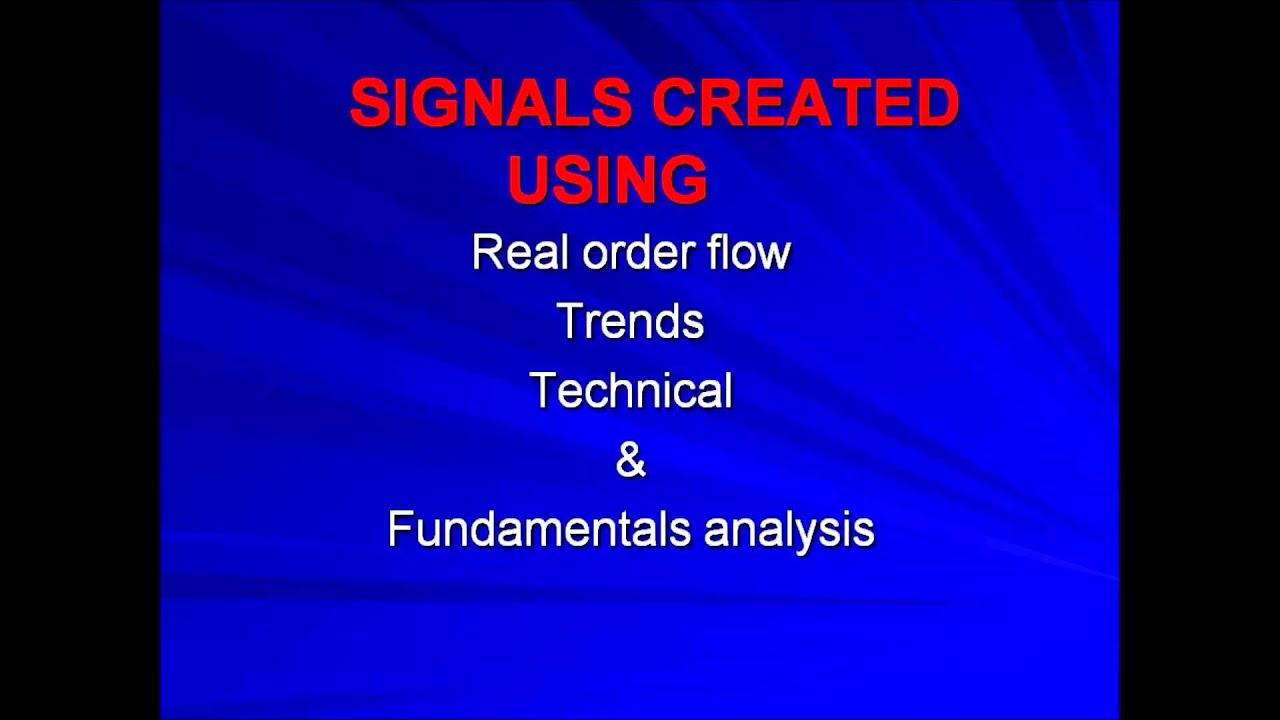 Trading signals of omega_fx - Social trading for MetaTrader