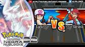 Pokémon Platino Cap30 Combatiendo Entre Nieve Youtube