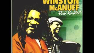 Winston McAnuff Paris Rockin 2007 Full Album youtube original