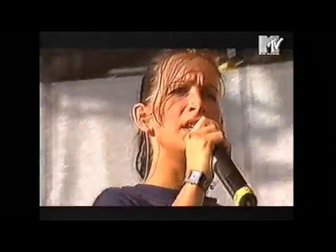 GUANO APES - Rain / Open Your Eyes (Live at Southside Festival, Munchen 1999) mp3