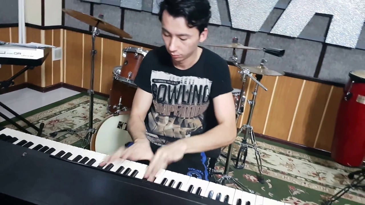 havas guruhikakhramon flight bumblebee piano