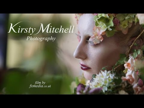 Kirsty Mitchell  Wonderland  The Secret Locked In The Roots Of A Kingdom