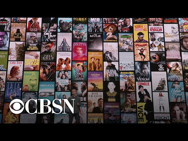 Apple unveils new streaming platform, Apple TV+
