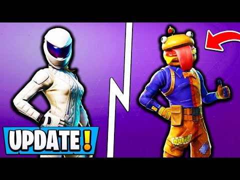 *ALL* Fortnite New Leaks! | Skins, Emotes, Gliders, More! ( 5.2 Update )