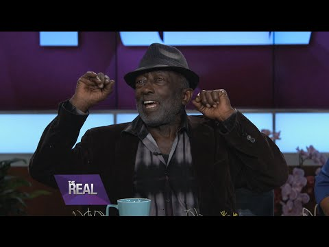 Garrett Morris Reveals His Celebrity Crush