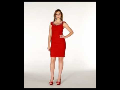 sexy-mother-of-the-bride-dress-|-formal-red-dress