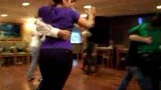 ragıp ve tuğba greenpark tango ders