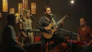 "Gungor - ""I Am Mountain"" (Live at RELEVANT)"