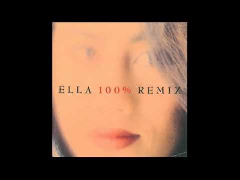 Ella - Pengemis Cinta (Remix)