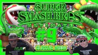 DK Plays Super Smash Bros Ultimate Ep 9 (Piranha Plant) 1080p