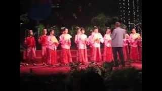 Paduan Suara Spensix - Surabaya - Wildan Lazuardi Fajar