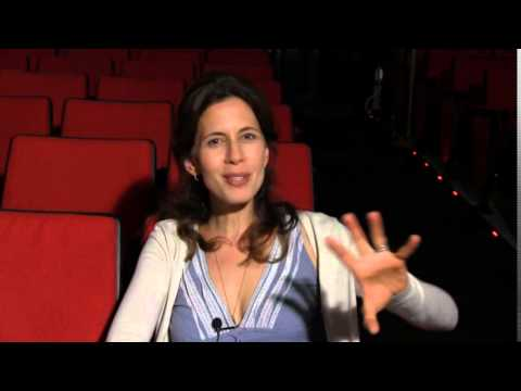 Danny Frank  Guest, Jessica Hecht 08.15.13