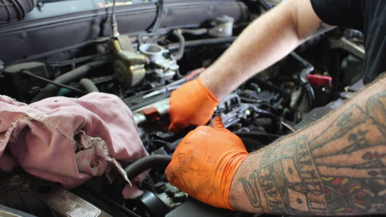 Affordable Auto Repair Services Orlando, FL 407-854-8979 ...