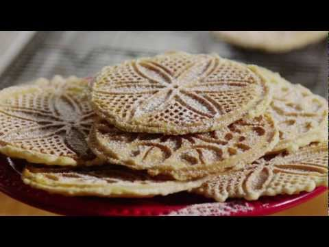 Best Pizzelle Makers — TOP 8 Reviews in 2019