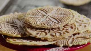 How to Make Pizzelles | Cookie Recipe | Allrecipes.com