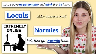 Meme Analysis: Normies & Locals | Internet Analysis