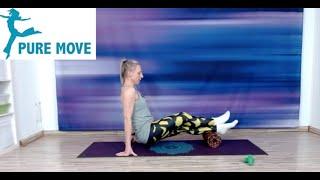 Pilates & Faszientraing mit Rolle und Brasils 20201215