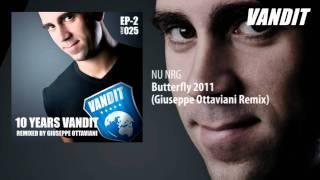NU NRG - Butterfly 2011 (Giuseppe Ottaviani Remix)