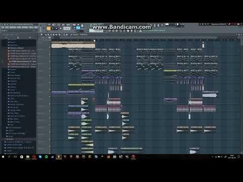 Tiësto & John Christian - Scream - REMAKE REMIX - FLP!
