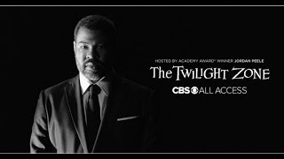 The Twilight Zone (Black and White) - Season 1 Trailer | CBS All Access