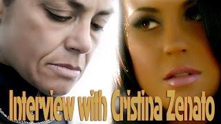 Cristina Zenato Interview with Mariah Milano Shark Diving