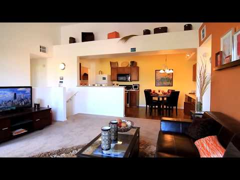 Tivoli Apartment Tour | 2 Bedroom | Corvina Floorplan