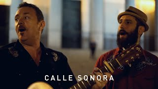 Calle Sonora - Track Dogs (The Wrong Man & All Roads)