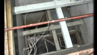 2 ой этап строительства дома 'Подводка электричества, канализации, водопровода и отопления'(, 2014-03-24T05:43:53.000Z)