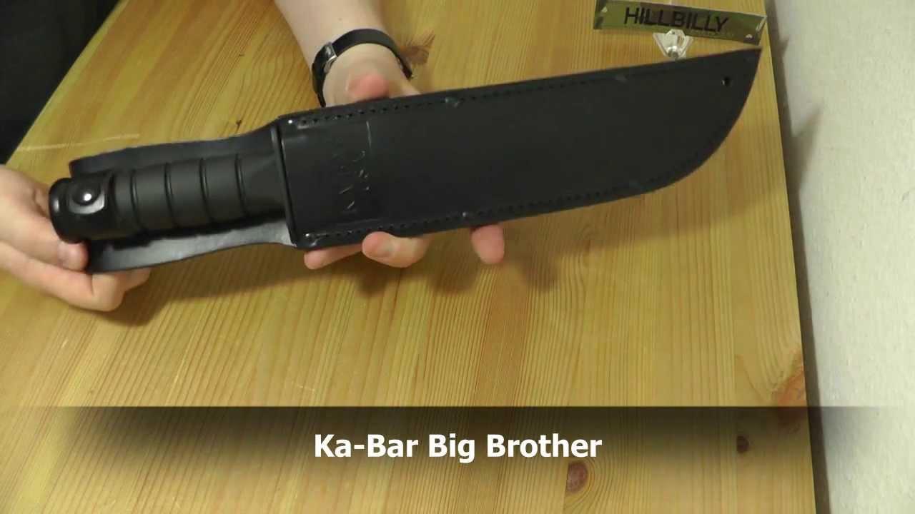 Ende Ka Bar Brother Versteigerung Hochwer Hilfe 8