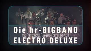 hr-Bigband & Electro Deluxe (Trailer)