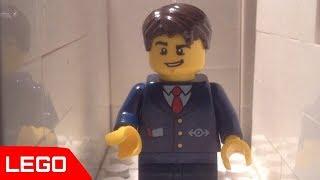 Ronald FT. Derka - Agent 8008 (lego Versie) FULL