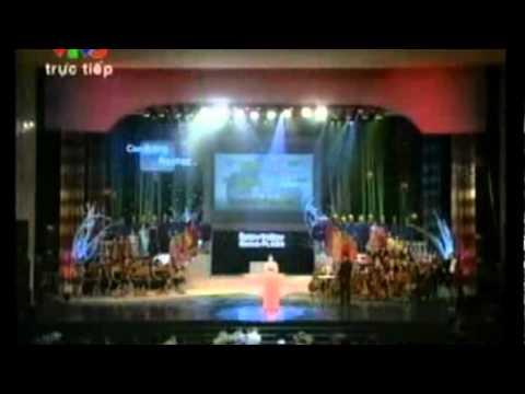 Festival Biển Quất Lâm (CAO HỒNG XUYẾN - VHH1A)