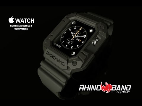 rhino-band-for-apple-watch-protection