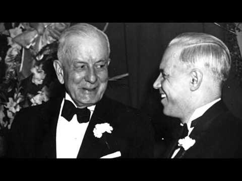 Thomas J. Watson | Path Through History | WSKG History