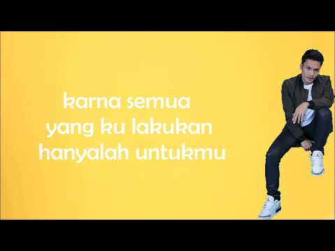 [Lyric] Randy Pangalila