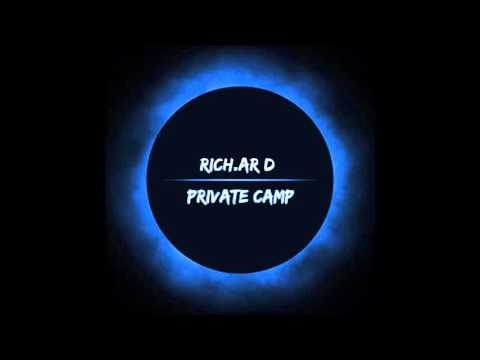 Rich.ar D - Disclosure (preview) // AudioMeth Recordings