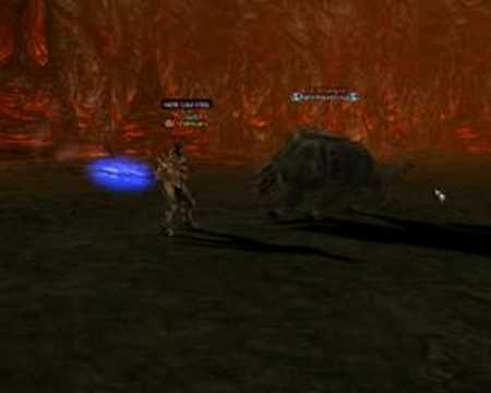 Lineage 2, Inferno Server.