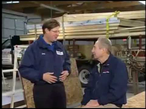 american garage builders wisconsin youtube