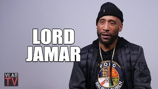 Lord Jamar Says He Refuses to Take Selfies with Other Men (Part 7)