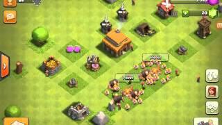 Clash of clans -#4- ora si fa sul serio