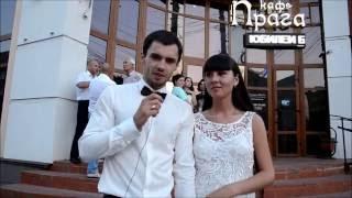 Свадьба Кирилла и Светланы. 16 июля 2016 г.